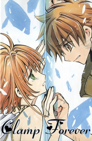 Clamp forever