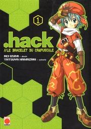 .Hack//Le Bracelet du Crépuscule